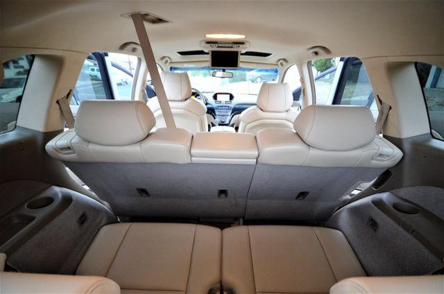 2008 Acura MDX Tech/Entertainment Pkg Reseda, CA 25