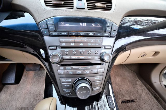 2008 Acura MDX Tech/Entertainment Pkg Reseda, CA 39