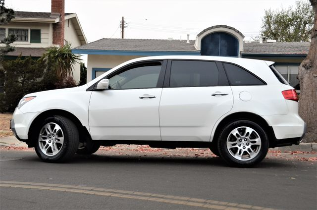 2008 Acura MDX Tech/Entertainment Pkg Reseda, CA 15