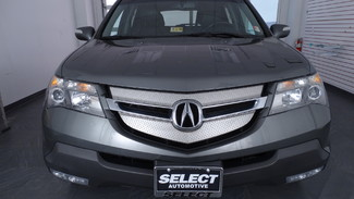 2008 Acura MDX Tech Pkg Virginia Beach, Virginia 1