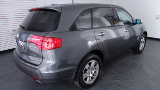 2008 Acura MDX Tech Pkg Virginia Beach, Virginia 6