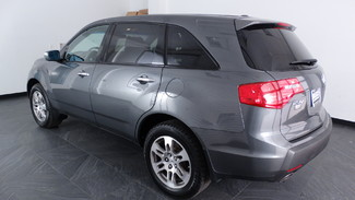 2008 Acura MDX Tech Pkg Virginia Beach, Virginia 9