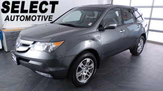 2008 Acura MDX Tech Pkg Virginia Beach, Virginia