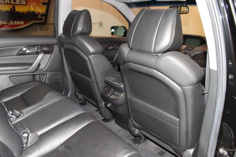 2008 Acura MDX Tech Pkg  city Illinois  Ardmore Auto Sales  in West Chicago, Illinois