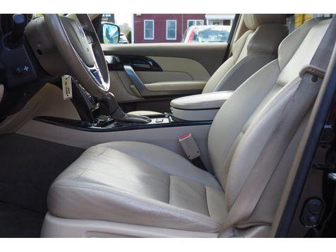 2008 Acura MDX Sport/Entertainment Pkg   Whitman, Massachusetts   Martin's Pre-Owned in Whitman, Massachusetts