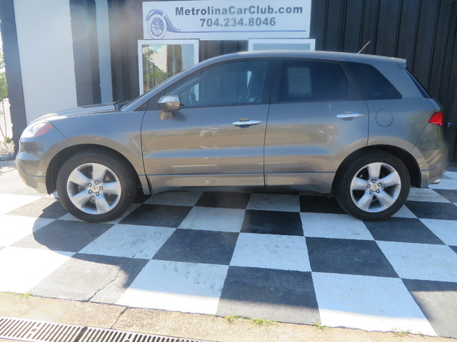 2008 Acura RDX Charlotte-Matthews, North Carolina 2