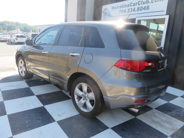 2008 Acura RDX Charlotte-Matthews, North Carolina 3