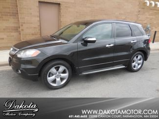 2008 Acura RDX Tech Pkg Farmington, Minnesota 0