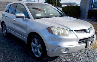 2008 Acura RDX  | Harrisonburg, VA | Armstrong's Auto Sales in Harrisonburg VA