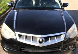 2008 Acura- 2 Owners!! 31 Service Records! RDX-CARMARTSOUTH.COM Knoxville, Tennessee 1