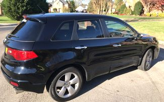 2008 Acura- 2 Owners!! 31 Service Records! RDX-CARMARTSOUTH.COM Knoxville, Tennessee 3