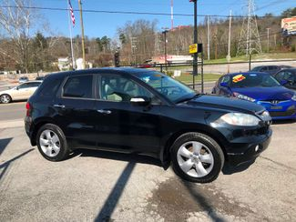 2008 Acura RDX Knoxville , Tennessee 1