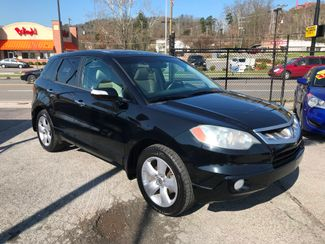 2008 Acura RDX Knoxville , Tennessee 0