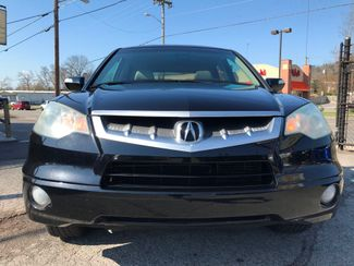 2008 Acura RDX Knoxville , Tennessee 3