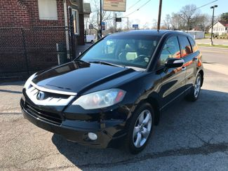 2008 Acura RDX Knoxville , Tennessee 7