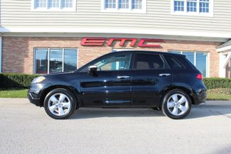 2008 Acura RDX in Lake Bluff, IL