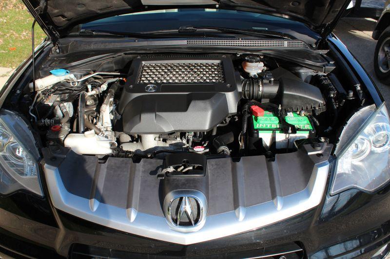 2008 Acura RDX Tech Pkg  Lake Bluff IL  Executive Motor Carz  in Lake Bluff, IL