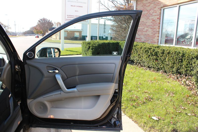 2008 Acura RDX Tech Pkg  Lake Forest IL  Executive Motor Carz  in Lake Forest, IL