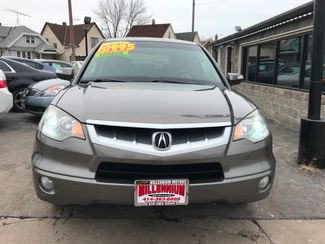 2008 Acura RDX    city Wisconsin  Millennium Motor Sales  in , Wisconsin