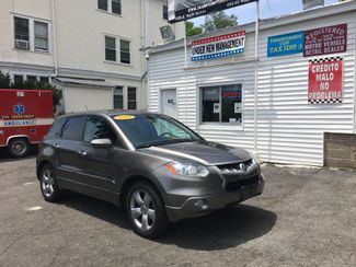 2008 Acura RDX Tech Pkg Portchester, New York