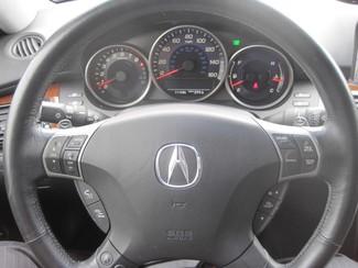 2008 Acura RL 4dr Sdn Tech Pkg Chamblee, Georgia 11