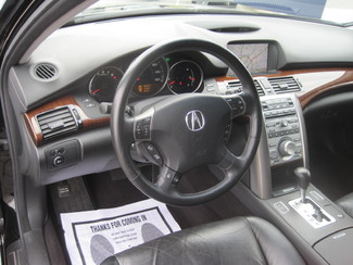 2008 Acura RL 4dr Sdn Tech Pkg Chamblee, Georgia 39