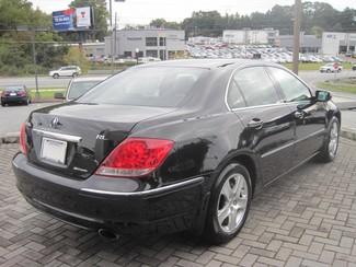 2008 Acura RL 4dr Sdn Tech Pkg Chamblee, Georgia 4