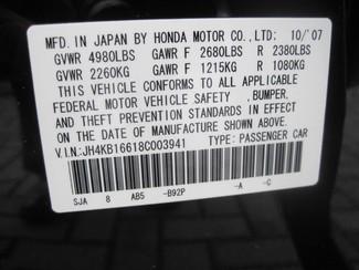 2008 Acura RL 4dr Sdn Tech Pkg Chamblee, Georgia 56