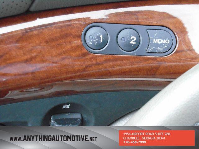 2008 Acura RL Tech Pkg Chamblee, Georgia 46