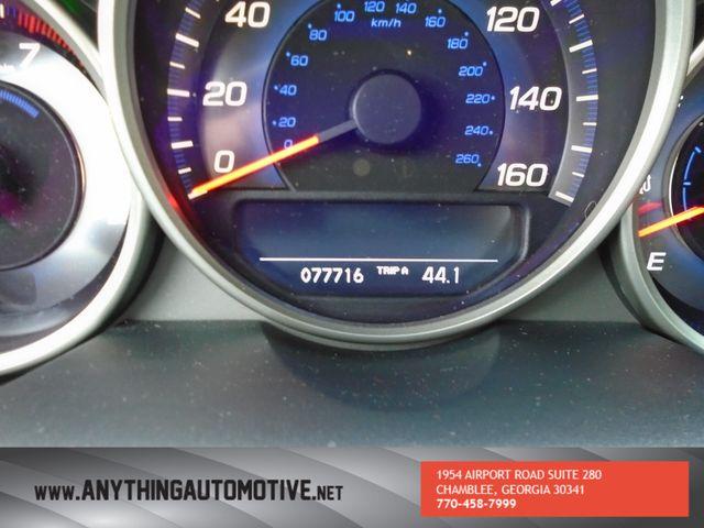 2008 Acura RL Tech Pkg Chamblee, Georgia 50