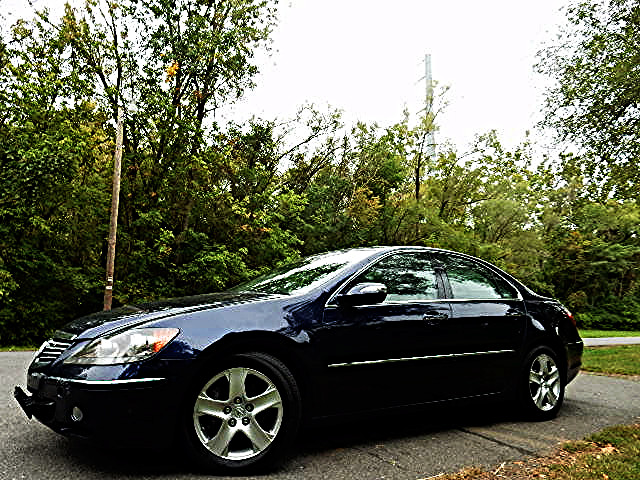 used acura rl for sale harrisburg pa cargurus. Black Bedroom Furniture Sets. Home Design Ideas