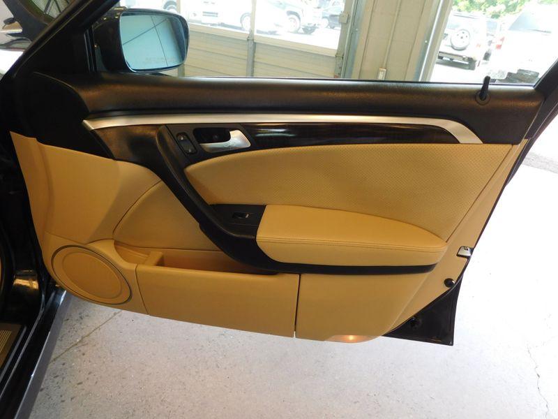 2008 Acura TL Nav  city TN  Doug Justus Auto Center Inc  in Airport Motor Mile ( Metro Knoxville ), TN