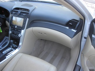 2008 Acura TL 4dr Sdn Auto Nav Chamblee, Georgia 45