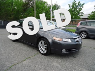 2008 Acura TL 3.2L Charlotte, North Carolina