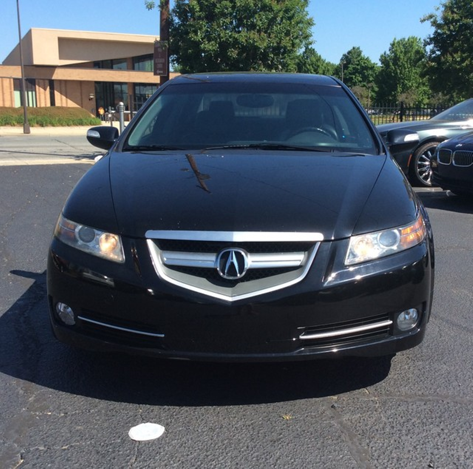 for s sale type fwd tl used sedan acura