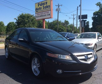 2008 Acura TL in Charlotte, NC