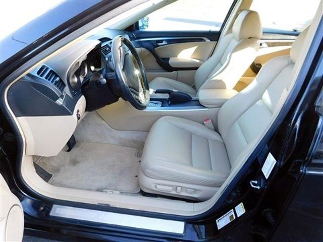 2008 Acura TL Nav Ephrata, PA 10