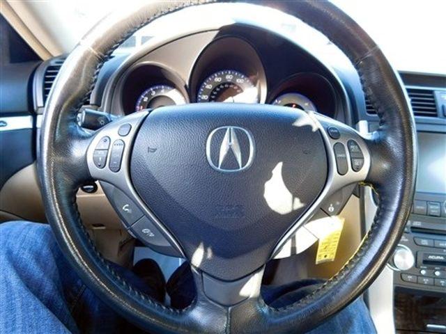 2008 Acura TL Nav Ephrata, PA 11
