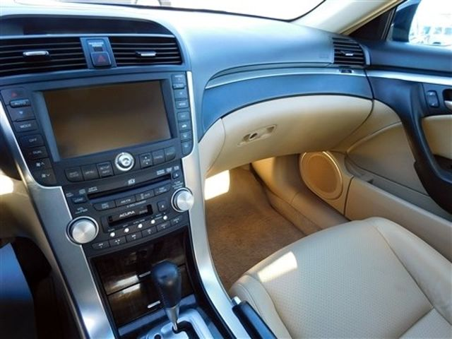 2008 Acura TL Nav Ephrata, PA 13
