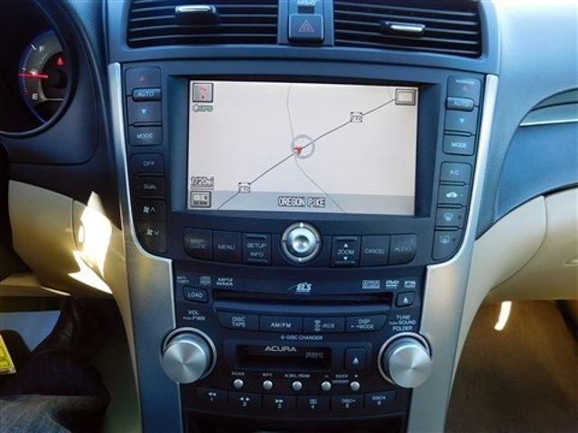 2008 Acura TL Nav Ephrata, PA 14