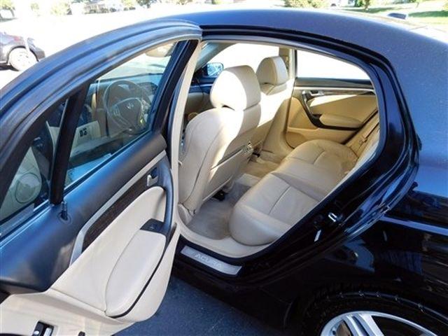 2008 Acura TL Nav Ephrata, PA 19