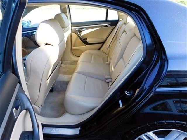 2008 Acura TL Nav Ephrata, PA 20