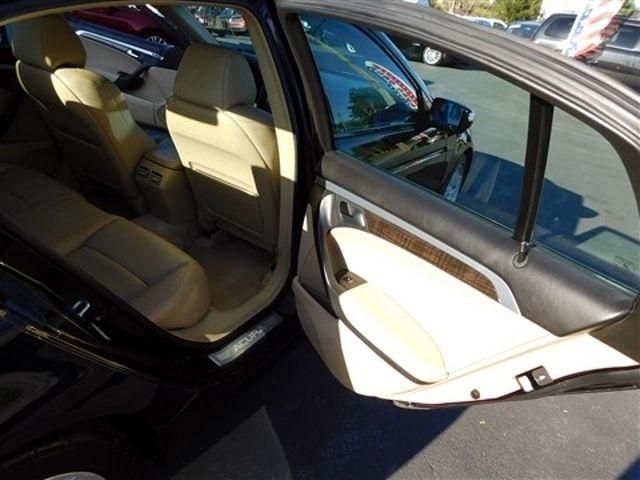 2008 Acura TL Nav Ephrata, PA 22