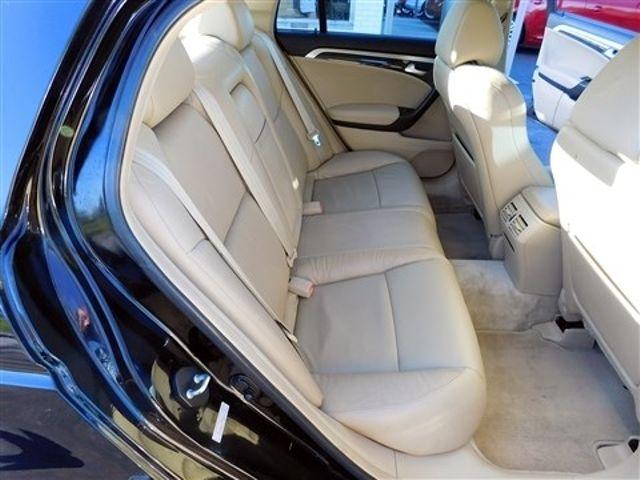 2008 Acura TL Nav Ephrata, PA 23