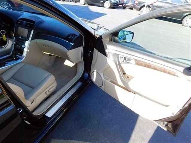 2008 Acura TL Nav Ephrata, PA 24
