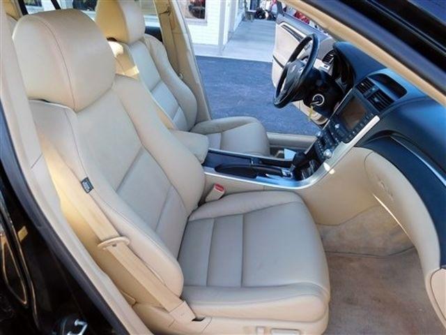 2008 Acura TL Nav Ephrata, PA 25