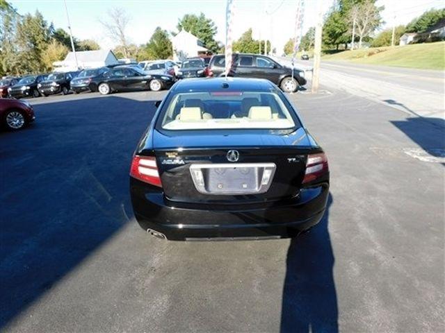 2008 Acura TL Nav Ephrata, PA 4