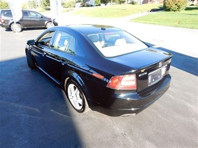 2008 Acura TL Nav Ephrata, PA 5