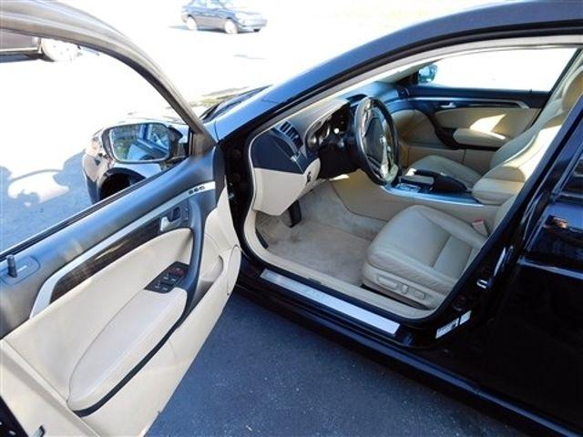 2008 Acura TL Nav Ephrata, PA 9