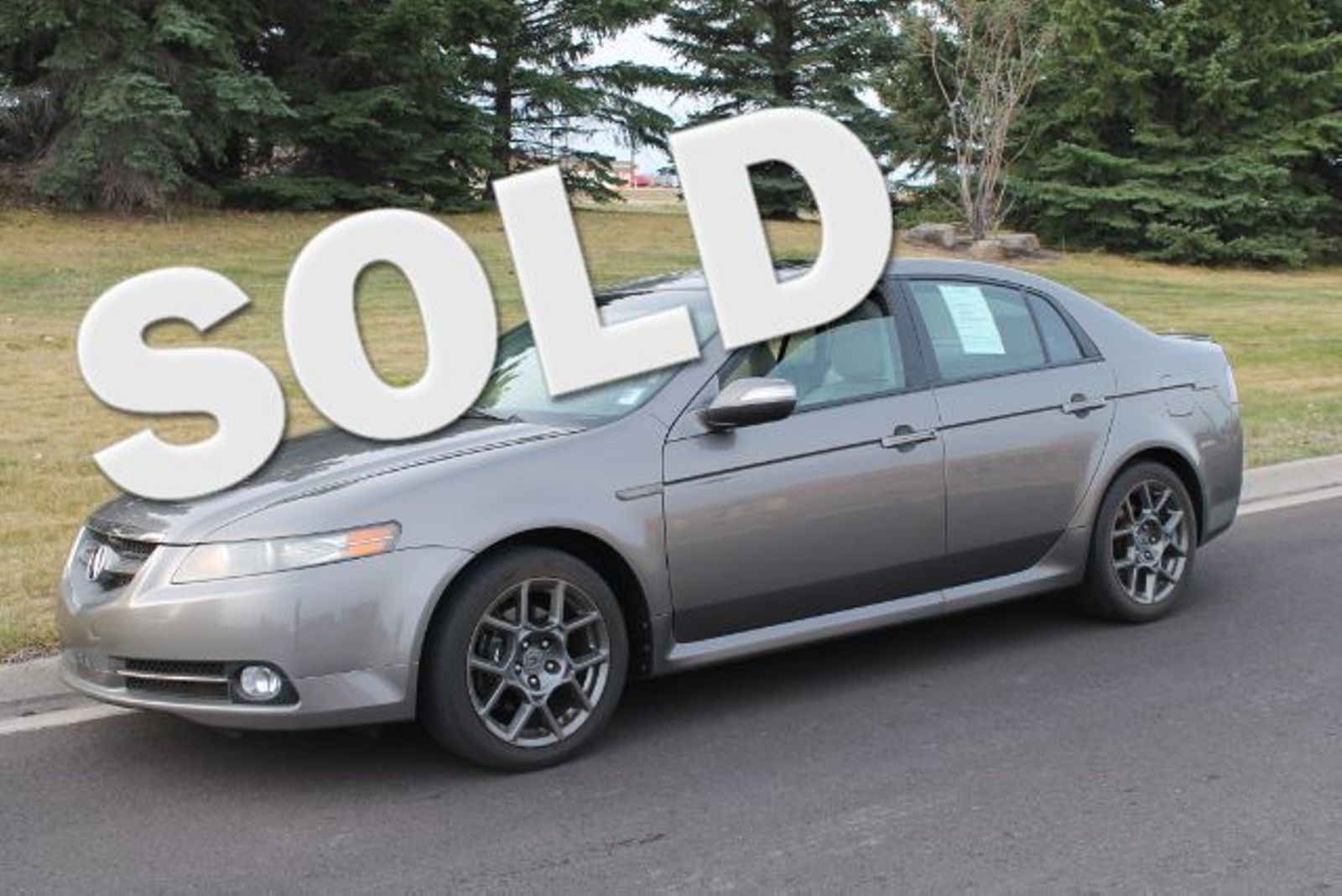 goods sale trevor tl for salem acura of autosports wi used in